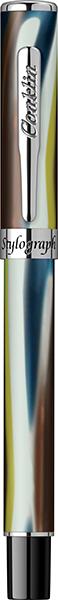Matte Tropical Blend CT-34