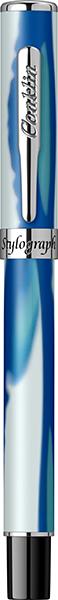 Matte Arctic Blue CT-36